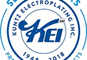 Kuntz Electroplating Inc logo