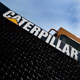 Caterpillar Graduate Program - Junior Business Dat... image
