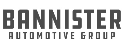 Bannister Automotive Group logo