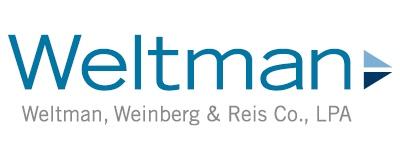 Weltman, Weinberg & Reis Co., LPA