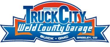 Weld County Garage Truck City