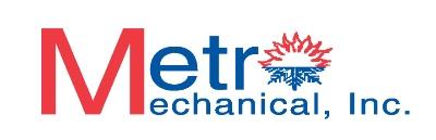 Metro Mechanical logo