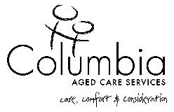 Columbia Aged Care logo