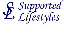 Logo Supported Lifestyles Ltd.