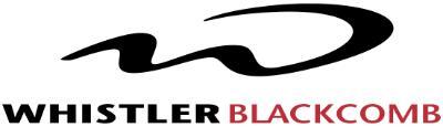 Whistler Blackcomb Inc.