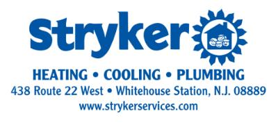 Stryker Heating, Cooling & Plumbing Careers and Employment