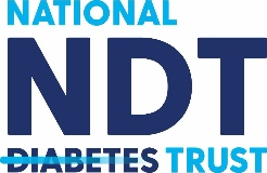 Logo National Diabetes Trust