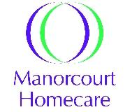 Manorcourt Homecare logo
