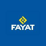 Logo FAYAT