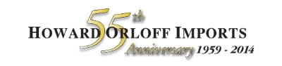 Howard Orloff Imports