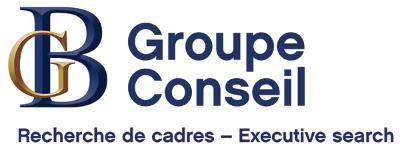 Logo GB Groupe Conseil