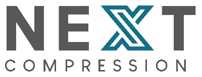 NEXT Compression logo