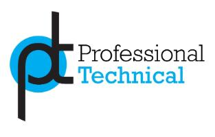 Professional Technical Recruitment logo
