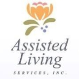 Assisted Living Services Inc logo