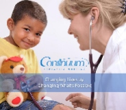 CONTINUUM PEDIATRIC NURSING SERVICES