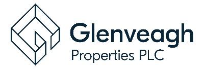 Glenveagh Properties PLC logo