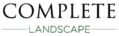 Complete Landscape logo