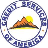 Credit Services of America Inc. logo