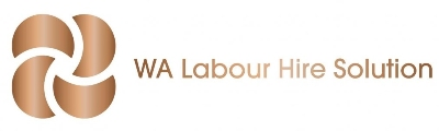 WA Labour Hire Solutions logo