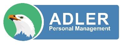 Adler Personal Management GmbH-Logo