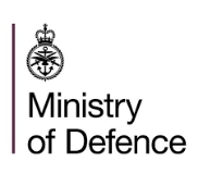 Defence Digital - Data Analyst image
