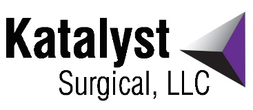 Katalyst Surgical logo