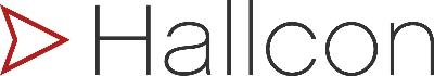 HALLCON logo