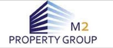 M2 Property Group logo