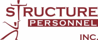 Structure Personnel