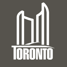 Logo City of Toronto