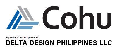 Awe Inspiring Cohu Ph Delta Design Philippines Llc Technical Assistant Home Interior And Landscaping Oversignezvosmurscom