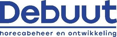 Logo van Debuut