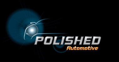 Logo Polished Automotive