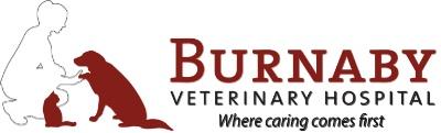 Burnaby Veterinary Hospital logo