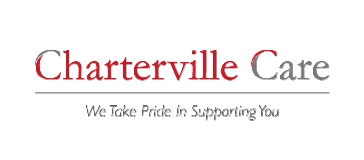 Charterville Care logo