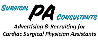Surgical PA Consultants