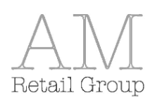 AM Retail Group logo