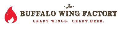 Buffalo Wing Factory logo