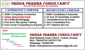 Medical Representative Salaries in Cuttack, Orissa | Indeed co in