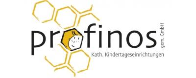 Unternehmensprofil von profinos gem. GmbH - Kath. Kindertageseinrichtungen aufrufen