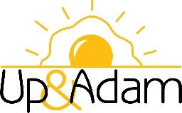 Up & Adam, LLC logo