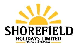 SHOREFIELD HOLIDAYS LTD logo