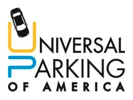 Universal Parking of America LLC