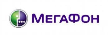 Лого компании Мегафон