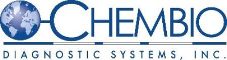 Chembio Diagnostic Systems, Inc.