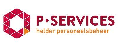 Logo van P-Services