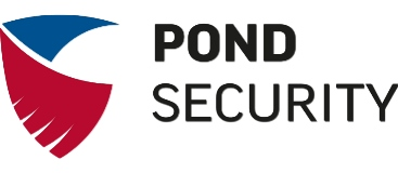 Pond Security-Logo