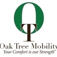 Oak Tree Mobility logo