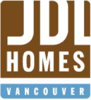 JDL Homes Vancouver logo
