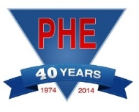 PHE Pty Ltd logo